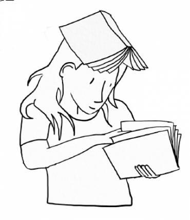 Lettori e lettrici sui social