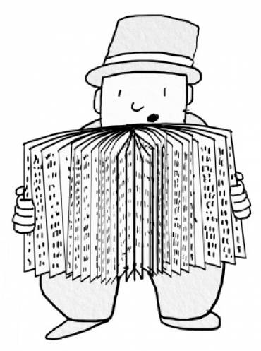 Silent book(s), i magnifici libri senza parole